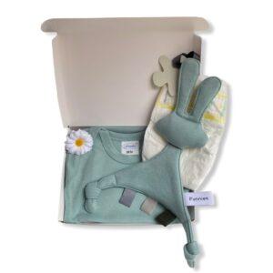 cadeau voor de zwangerschap