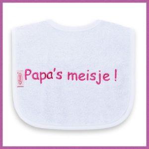 Slab Papa's meisje