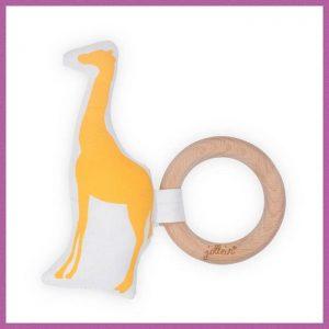 rammelaar bijtring giraf