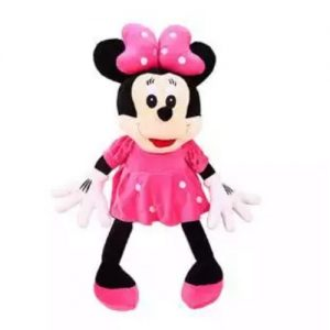 Knuffel Minnie Mouse